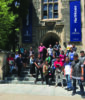 CHED Philippines CAN30 Group at Hart House - July 2019